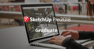 Time to Graduate your SketchUp License?