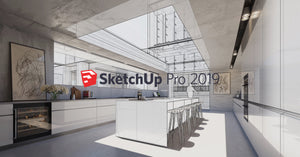 What's new for SketchUp in 2019?