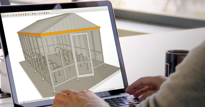 Free Onsite Staff Training When You Renew SketchUp Pro Education Lab Licenses