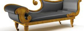 DOSCH 3D Antique Furniture