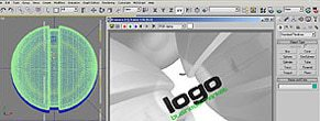 DOSCH 3D Logo Animations for 3ds max