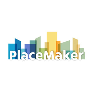 PlaceMaker Annual Subscription