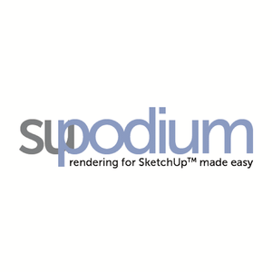 SU Podium v1.X to v2.5+ Commercial Upgrade