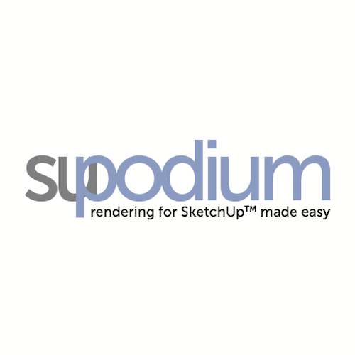SU Podium v2.X to v2.5+ Commercial Upgrade