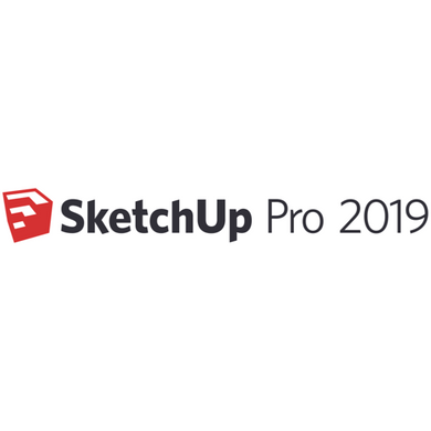 Trimble SketchUp Pro 2019 [Annual]
