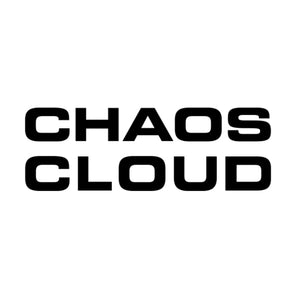 Chaos Cloud 100 Credits