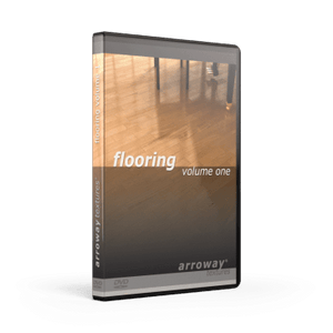 Arroway Textures Wood Flooring - Volume One (Legacy Product)