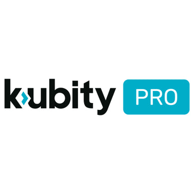Kubity PRO Annual Subscription [Special Offer - Includes FREE Oculus Go Headset]