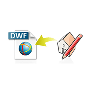 SimLab DWF Exporter for SketchUp Single User License