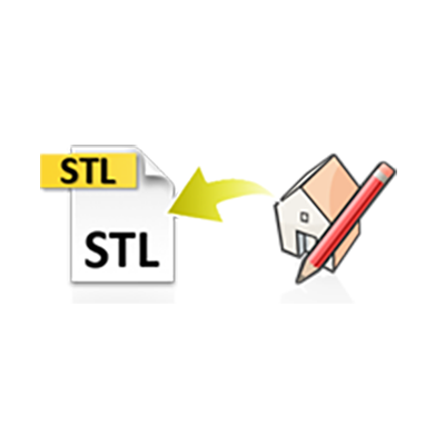 SimLab STL Exporter for SketchUp Single User License