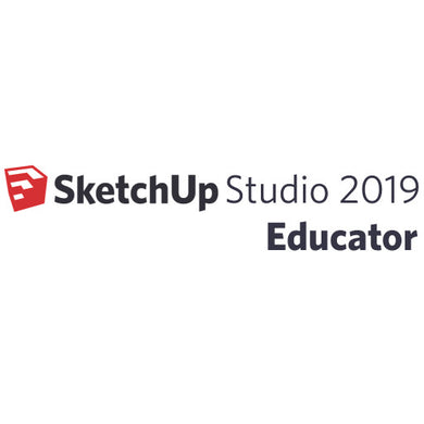 Trimble SketchUp Studio 2019 Educator [Annual]