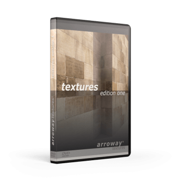 Arroway Textures Textures - Edition One (Legacy Product)