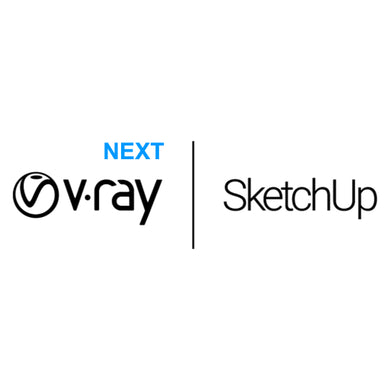 V-Ray Next for SketchUp Workstation [Annual]