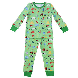Powell Craft Farmyard Pyjamas