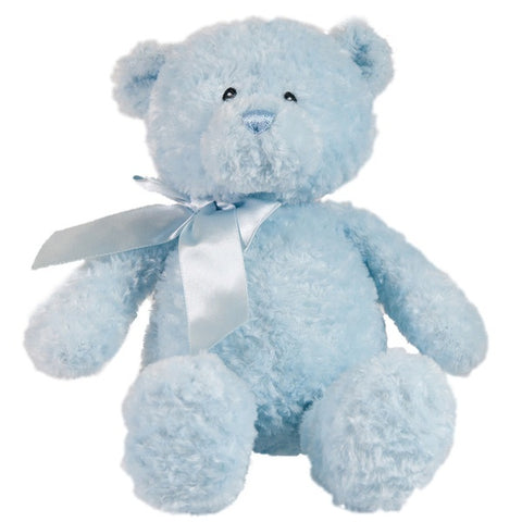 Gund Blue Teddy Bear