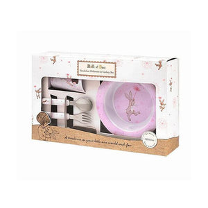 Belle & Boo Melamine Tableware Set
