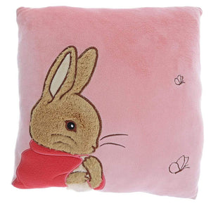 Flopsy Bunny Soft Cushion By Gund