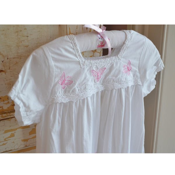Powell Craft Butterfly Nightdress
