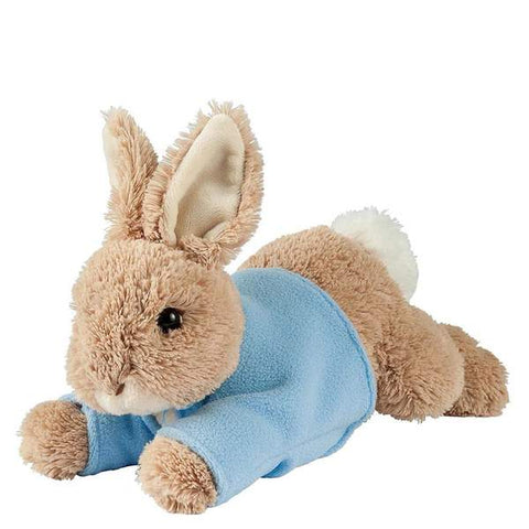 Peter Rabbit Reclining Small Plush Toy