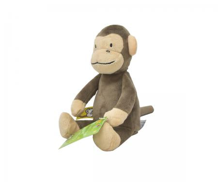 That's Not My Monkey Soft Toy & Book