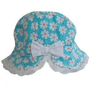 Powell Craft Daisy Sun Hat