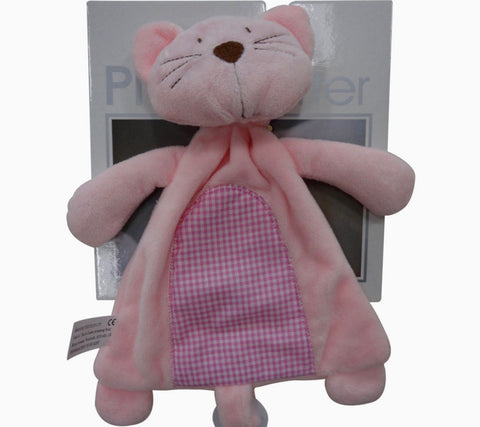 Pitter Patter Kitty Cosy Comforter