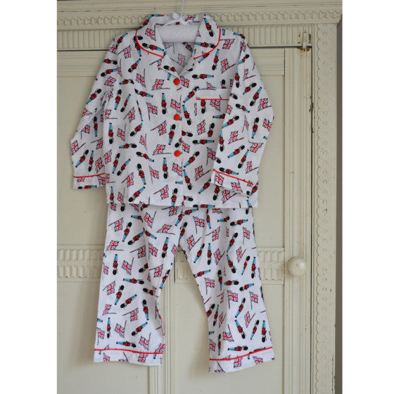 Powell Craft Monty Pyjamas