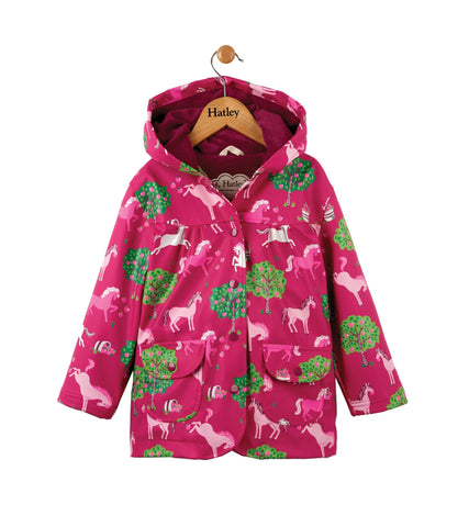 Pony Orchard Coat