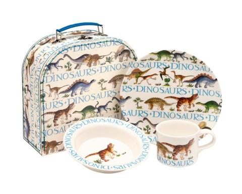 Pottersaurus Melamine Dining Set