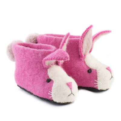 Rosie Rabbit Slippers