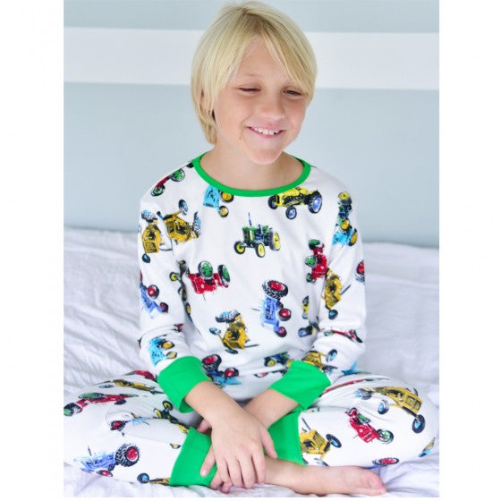 Powell Craft Tractor Pyjamas