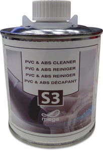 Mega Solvent cleaner, type S3