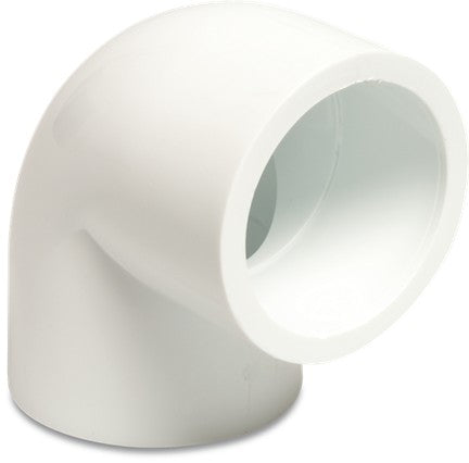 90 Degree Elbow - from £1.20 Inc VAT - Buy here!