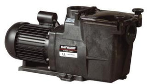Hayward Super pump - Three phase