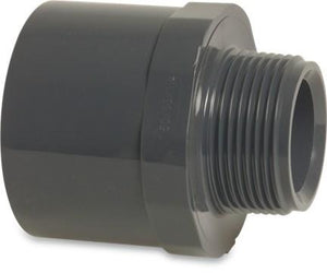 Mega adapter Socket PVC - Imperial