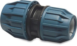 Jason Compression PP Reducing Coupler - Metric