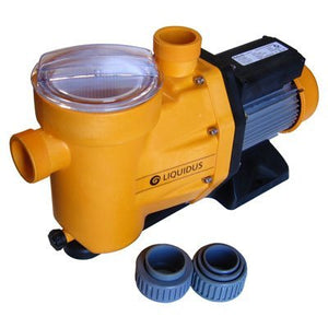 Hydroair Liquidus Pumps - from £160 - Buy here!