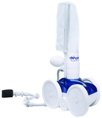 Polaris 280 Pool Cleaners - from £564 Inc VAT - Buy for Christmas!