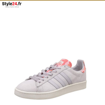 Adidas - ADULTS CAMPUS Chaussures Sneakers 50-100 adidas Brand_Adidas brandsdistribution Category_Chaussures www.style24.fr