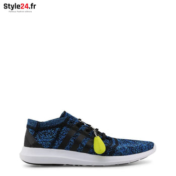 Adidas - ELEMENTS REFINE2 Chaussures Sneakers blue / 6.5 -45% 20-50 adidas Brand_Adidas brandsdistribution Category_Chaussures