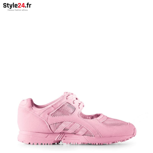 Adidas - EQT RACING91 Chaussures Sneakers pink / 4.0 -65% 20-50 adidas Brand_Adidas brandsdistribution Category_Chaussures www.style24.fr