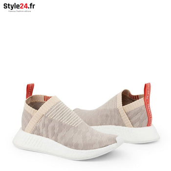 Adidas - NMD-CS2-W Chaussures Sneakers Brand_Adidas Category_Chaussures Color_Gris Gender_Unisex Subcategory_Sneakers www.style24.fr