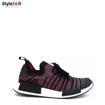 Adidas - NMD-R1 STLT Chaussures Sneakers black / 5.0 -35% adidas Brand_Adidas brandsdistribution Category_Chaussures chaussures-sneakers