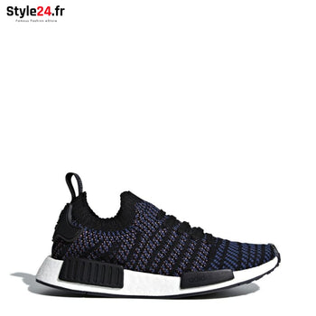 Adidas - NMD-R1_STLT Chaussures Sneakers black / UK 4.0 -35% Brand_Adidas Category_Chaussures Color_Noir femme Gender_Unisex www.style24.fr