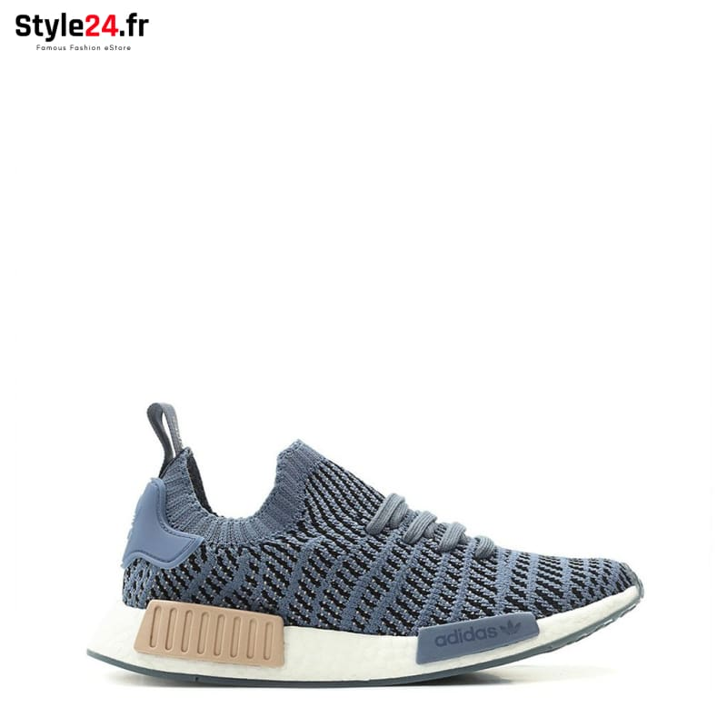 Adidas - NMD-R1 STLT Chaussures Sneakers blue / 4.5 -35% adidas Brand_Adidas brandsdistribution Category_Chaussures chaussures-sneakers