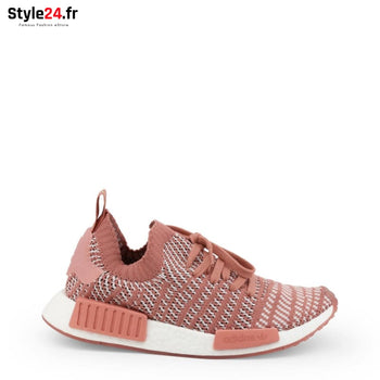 Adidas - NMD-R1_STLT Chaussures Sneakers pink / UK 3.5 -30% Brand_Adidas Category_Chaussures Color_Rose Gender_Unisex Subcategory_Sneakers