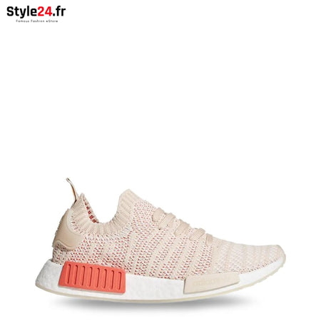 Adidas - NMD-R1_STLT Chaussures Sneakers pink / UK 4.0 -30% Brand_Adidas Category_Chaussures Color_Rose Gender_Unisex Subcategory_Sneakers