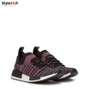 Adidas - NMD-R1 STLT Chaussures Sneakers adidas Brand_Adidas brandsdistribution Category_Chaussures chaussures-sneakers www.style24.fr
