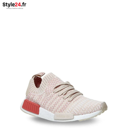 Adidas - NMD-R1_STLT Chaussures Sneakers Brand_Adidas Category_Chaussures Color_Rose Gender_Unisex Subcategory_Sneakers www.style24.fr