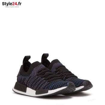 Adidas - NMD-R1_STLT Chaussures Sneakers Brand_Adidas Category_Chaussures Color_Noir Gender_Unisex Subcategory_Sneakers www.style24.fr